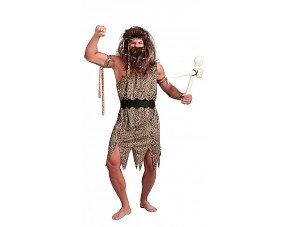 Holbewoner & Prehistorie Kostuums
