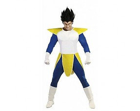 Dragon Ball Z Kostuums