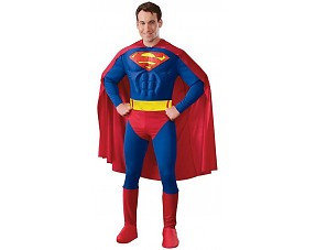 Superman Pakken