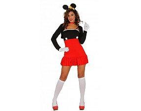 Minnie Mouse Kostuums