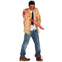Halloween Kostuum Geamputeerd
