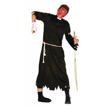 Halloween Kostuum Priester M/L