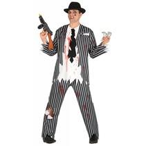 Halloween Kostuum Gangster