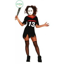 Halloween Kostuum Dames IJshockey
