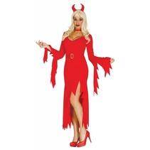 Halloween Kostuum Dames Duivel