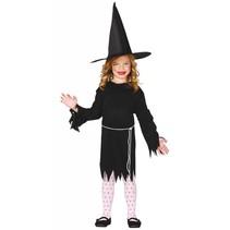 Halloween Kostuum Kind Heks