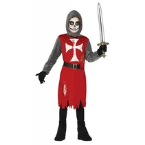 Halloween Kostuum Kind Ridderpak