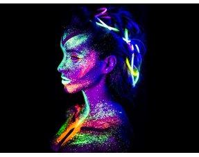 Cosmetica Neon UV