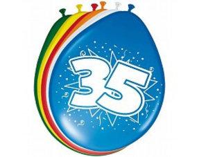 35 Jaar Versiering