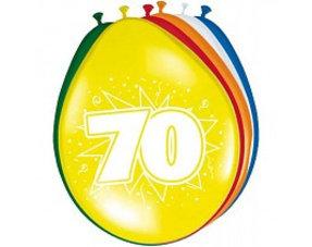 70 Jaar Versiering