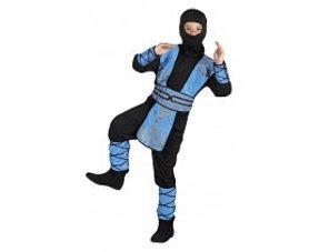 Ninja's & Aziatische Kostuums