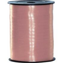 Roze Lint 500 meter x 5mm