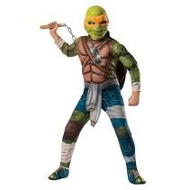 Ninja Turtles Kostuum Kind Michelangelo™