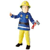 Fireman Sam Kostuum Kind™