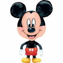 Mickey Mouse Airwalker 76x53cm