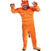 Oranje Leeuw Kostuum M/L