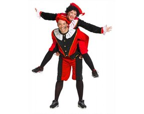 Pietenpakken & Sinterklaas Kostuums Volwassenen