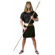 Farao Kostuum Zwart large