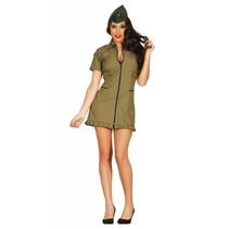 Top Gun Kostuum Dames