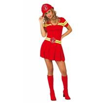 Brandweer Kostuum Dames