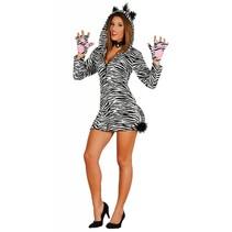 Zebra Jurkje