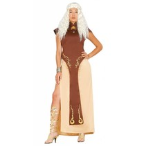 Middeleeuws Kostuum Draak Dames