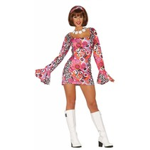 Disco Kostuum 70's Dames
