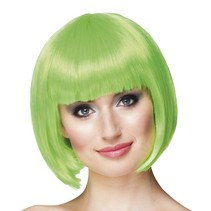 Bob Pruik Lime Groen