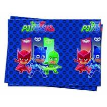PJ Masks Tafelkleed 1,8 meter