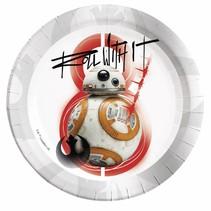 Star Wars Borden BB-8 The Last Jedi 23cm 8 stuks