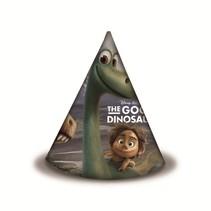 The Good Dinosaur Hoedjes 6 stuks