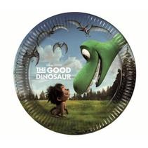 The Good Dinosaur Gebaksbordjes 20cm 8 stuks