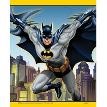 Batman Uitdeelzakjes 8 stuks