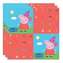 Peppa Pig Servetten 20 stuks