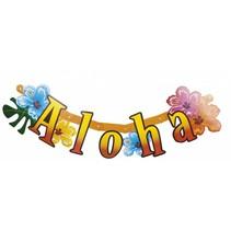 Aloha Letterslinger Hawaii 83cm