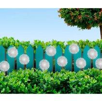 Bloemenslinger Wit Led 1,9 meter