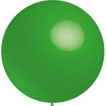 Groene Reuze Ballon 60cm