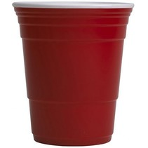 Red Cup Deluxe 525ml