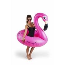 Opblaas Flamingo Zwemband 1,2 meter