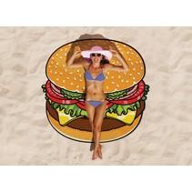 Strandlaken Burger 1,5 meter