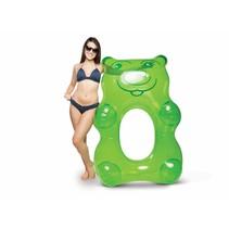 Opblaas Gummy Bear Zwemband 1,5 meter