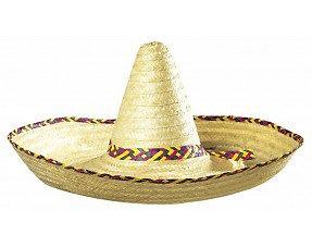 Sombrero's