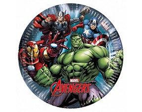 Avengers Versiering