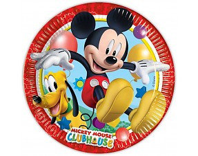Mickey Mouse Versiering