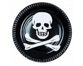 Piraten Versiering