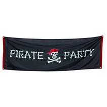 Piraten Vlag XL 2,2 meter