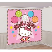Hello Kitty Poster 1,5 meter