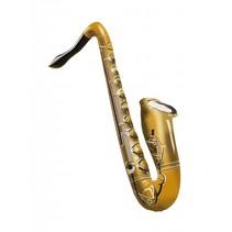 Opblaasbare Saxofoon 55cm