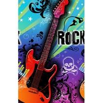 Rock 'n Roll Tafelkleed 1,8 meter