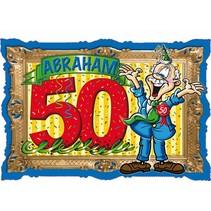 Abraham Deurbord 45cm